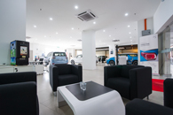 Car Showroom Design