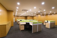 Malaysia Office Renovation