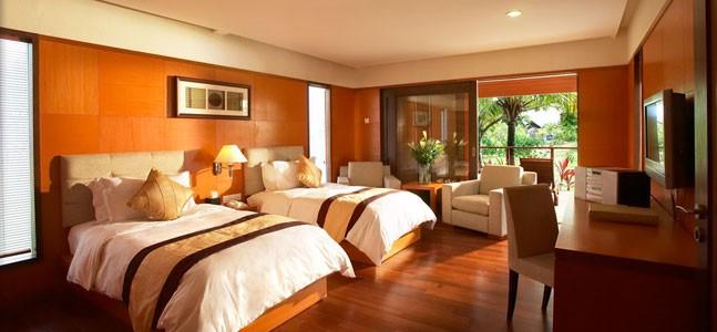 Hotel Renovation Contractors Malaysia