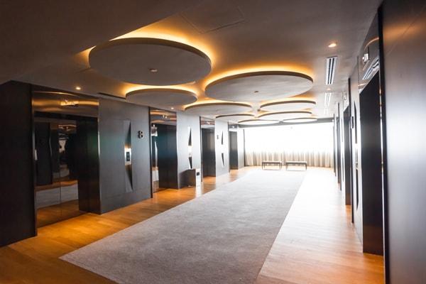 Interior Design Contractors Malaysia