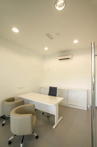 Car Showroom Design Showroom Renovation Service Centre