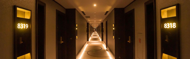 Malaysia Hotel Interior Design | Renovation Contractors